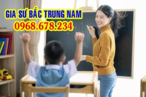 Gia sư Hà Nội